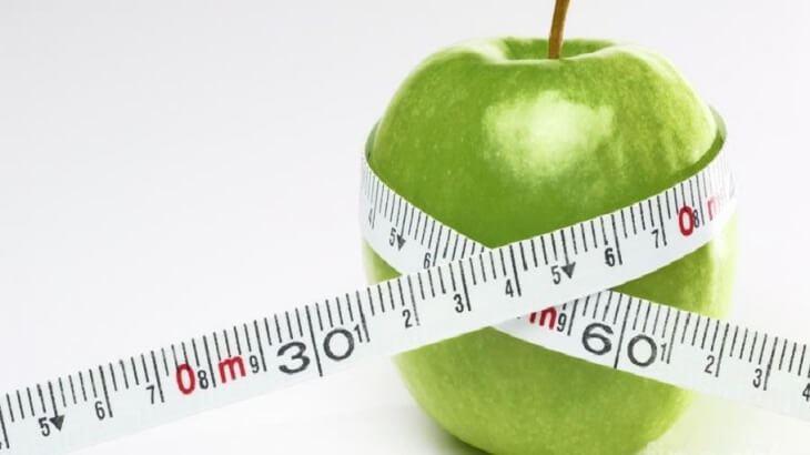 صورة رجيم التفاح الاخضر , عصير التفاح لانقاص الوزن