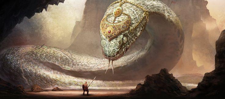 بالصور اكبر ثعبان فى العالم , اكبر انواع الثعابين فى العالم 2393 9