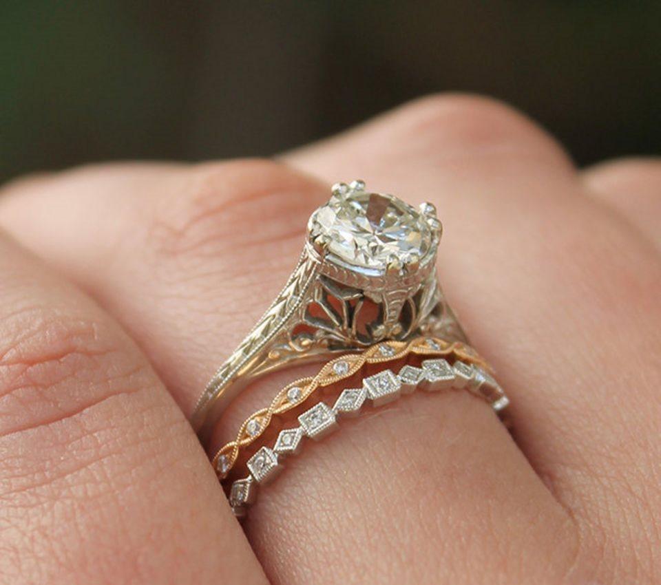 صوره الخاتم في المنام للمتزوجة , رؤيا الخاتم للمتزوجه والحامل