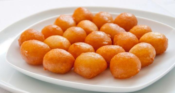صورة حلويات ليبية , طريقة عمل حلويات ليبيه روعه
