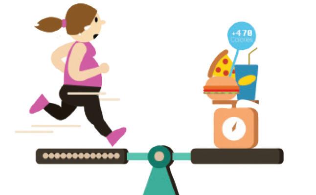 صورة نظام غذائي لانقاص الوزن , احلى نظام لتنحيف الجسم