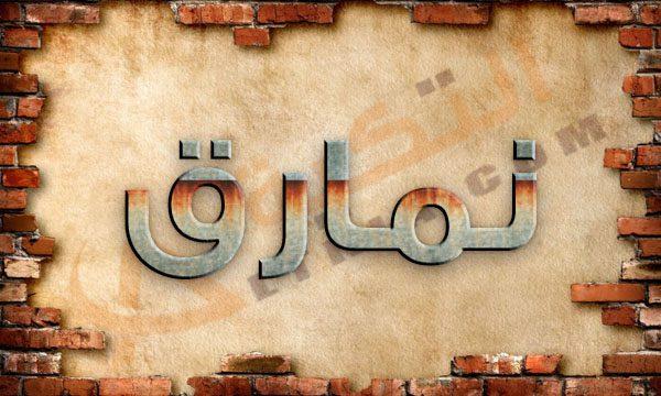 بالصور معنى نمارق , من معانى الكليمات فى اللغه العربيه 2451 1
