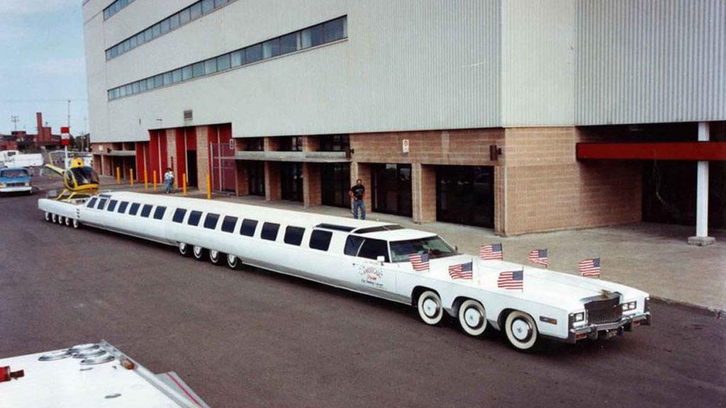 صورة اكبر سيارة في العالم , اكبر واطول سيارة حول العالم