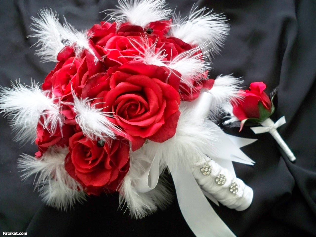 صوره صور ورود روعه , اشكال تحفه من اجمل الزهور