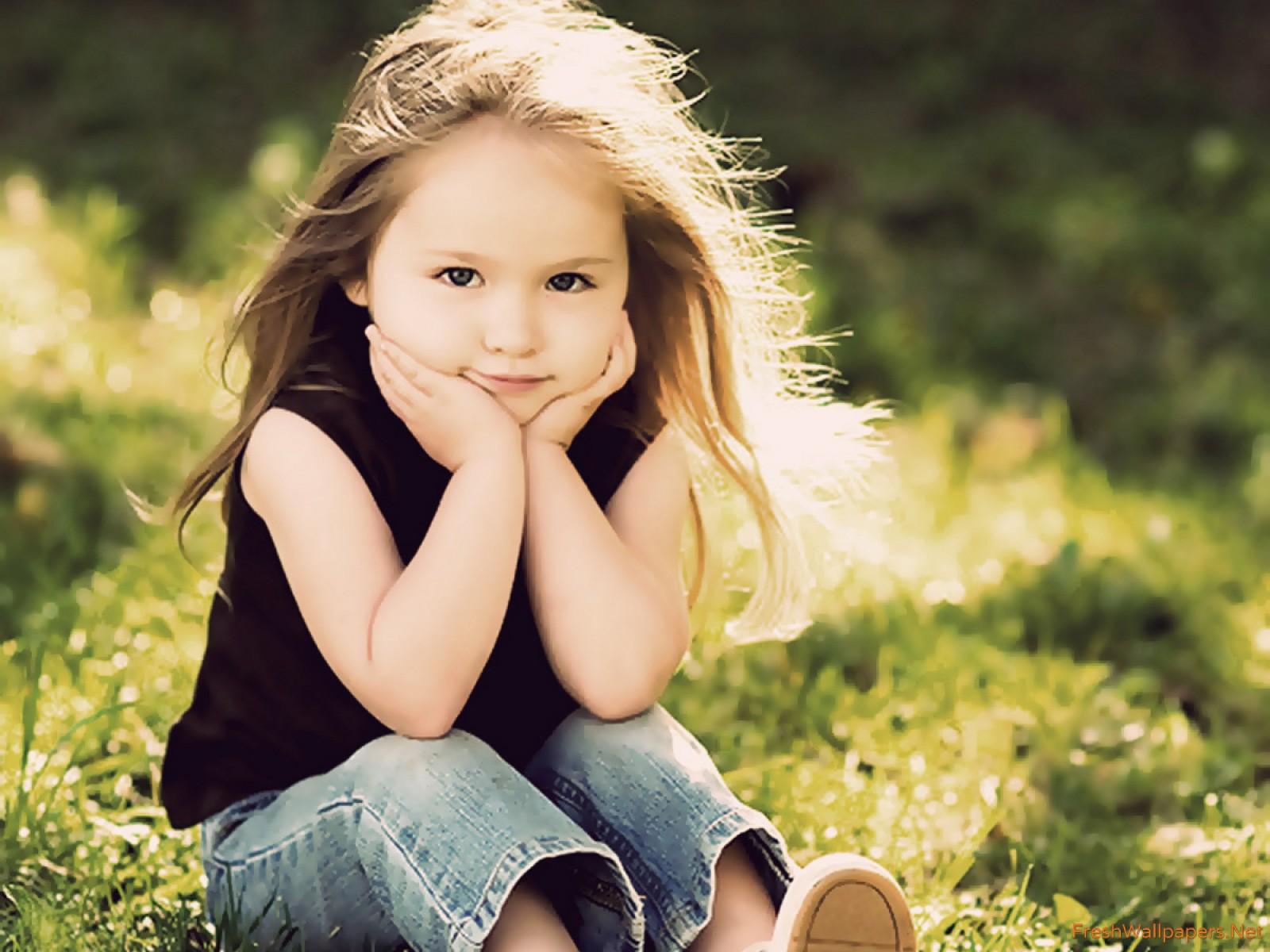 بالصور اجمل بنات اطفال , صور رائعه لاجمل اطفال 2505 12