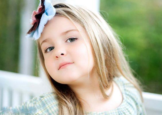 بالصور اجمل بنات اطفال , صور رائعه لاجمل اطفال 2505 7
