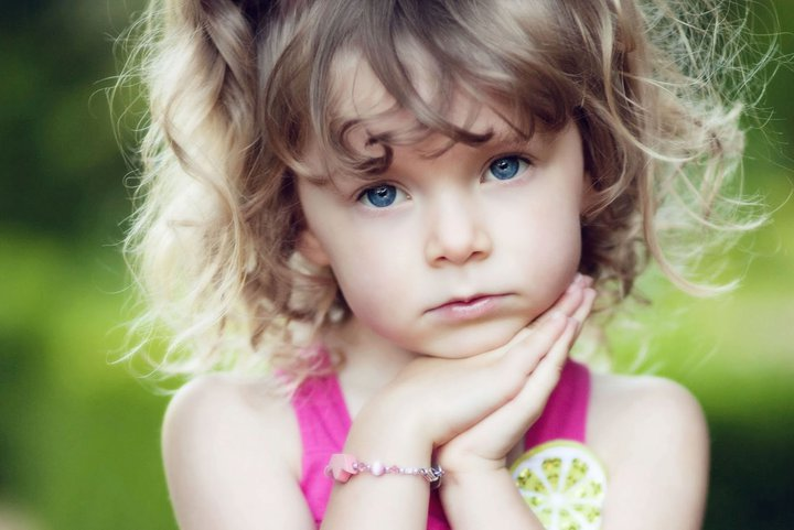 بالصور اجمل بنات اطفال , صور رائعه لاجمل اطفال 2505 8