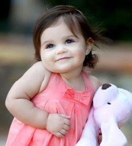 بالصور اجمل بنات اطفال , صور رائعه لاجمل اطفال 2505 9