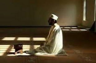 صوره رؤية شخص يصلي في المنام , تفسير رؤيه الصلاه فى الحلم