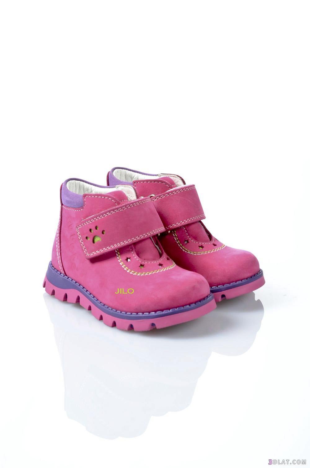 بالصور احذية اطفال بنات , اجمل الاحذيه للبنات بالصور للاطفال 2510 4