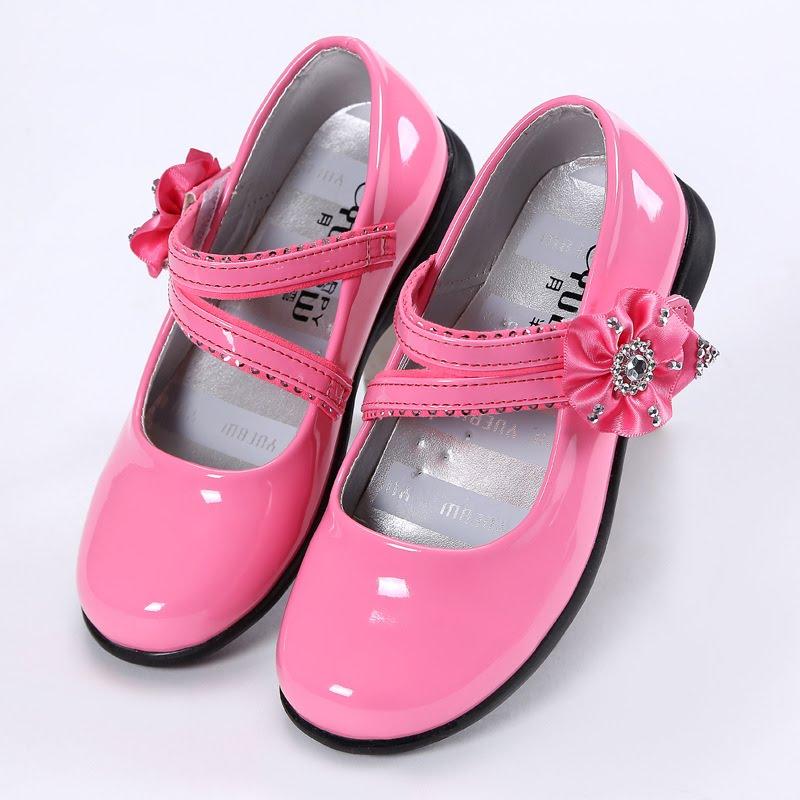 بالصور احذية اطفال بنات , اجمل الاحذيه للبنات بالصور للاطفال 2510 5