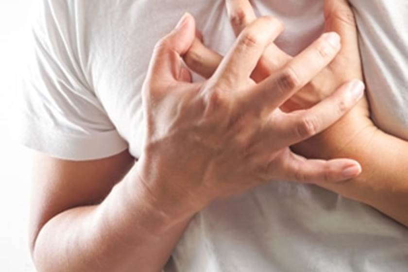 صورة اعراض مرض القلب , تعرف على اعراض مرض القلب الخطير