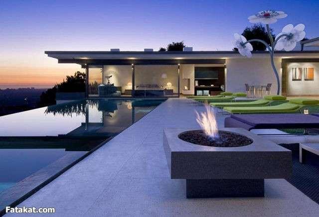 بالصور اجمل منزل في العالم , اشكال جديده وحصريه عن المنازل 2549 6