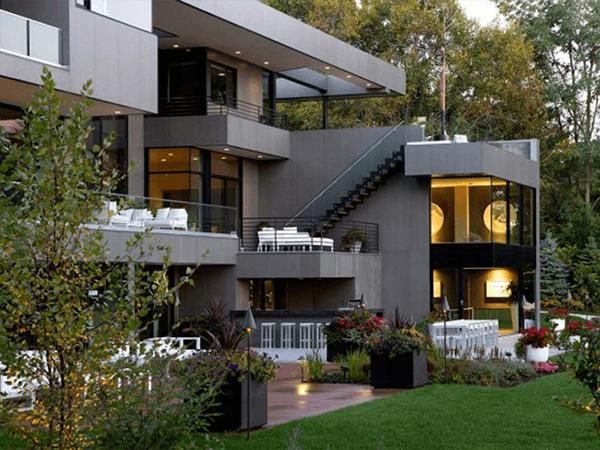 صورة اجمل منزل في العالم , اشكال جديده وحصريه عن المنازل