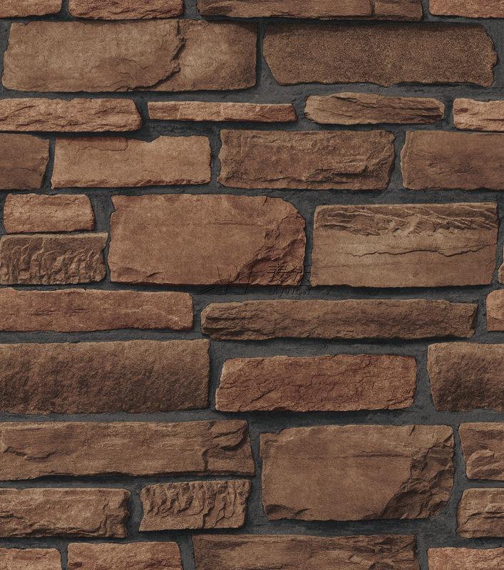 بالصور ورق جدران حجر , اشكال من اوراق الحائط رائعه جدا 2788 2