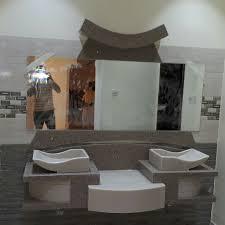 بالصور اشكال مغاسل رخام طبيعي , احواض حمام رخامى شيك جدا 2859 1