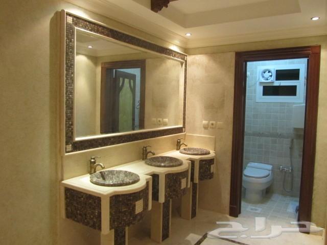 بالصور اشكال مغاسل رخام طبيعي , احواض حمام رخامى شيك جدا 2859 8