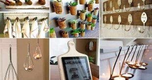 صوره اعمال منزلية , افكار وابتكار من البيت