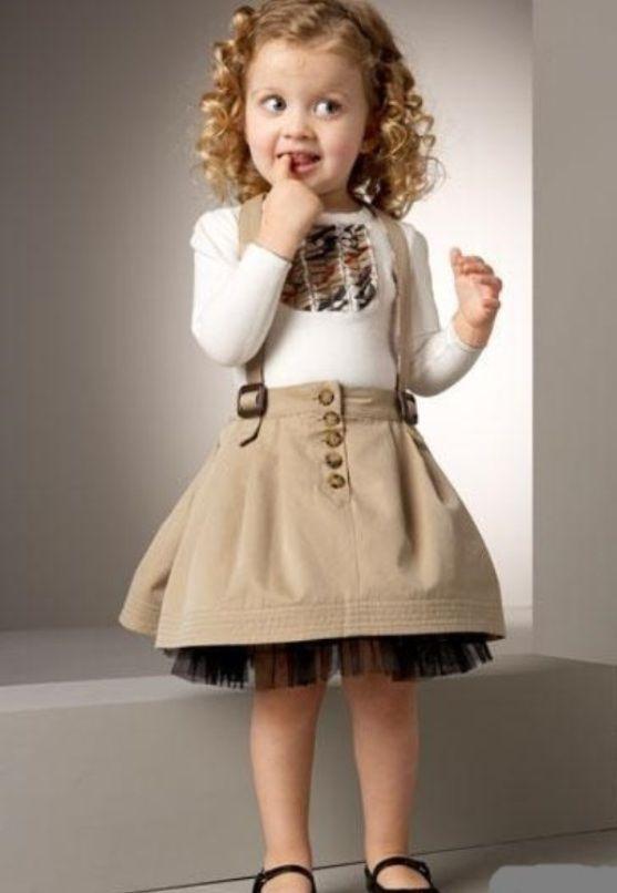 بالصور ملابس اطفال للعيد , اجمل فساتين العيد للبنات 2975 2