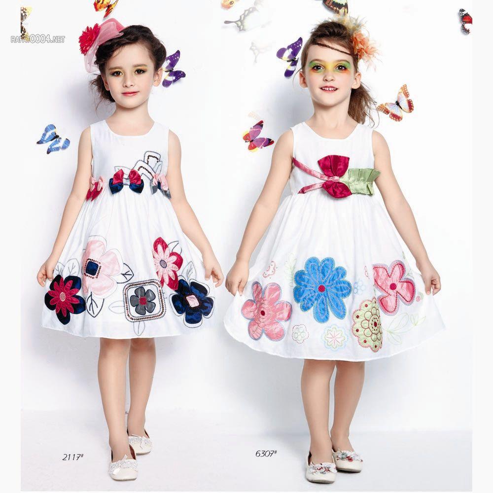 بالصور ملابس اطفال للعيد , اجمل فساتين العيد للبنات 2975 8