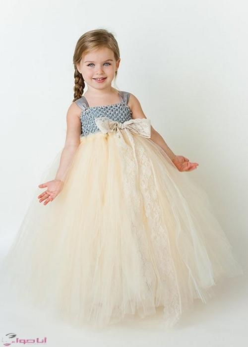 eb3f5c53d صور ملابس اطفال للعيد , اجمل فساتين العيد للبنات