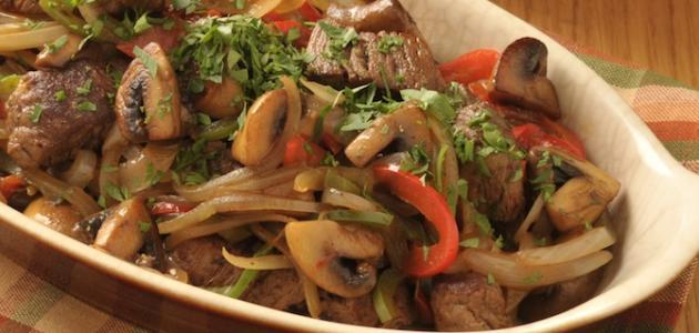 بالصور اكلات رمضان , صور اكلات رمضانية 3040 2