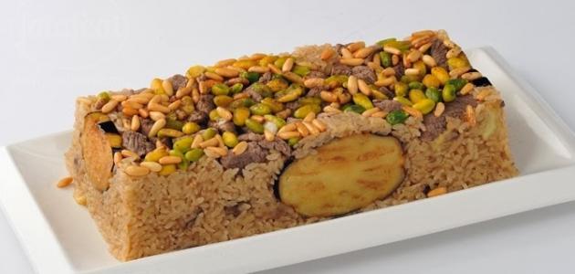 صورة اكلات رمضان , صور اكلات رمضانية