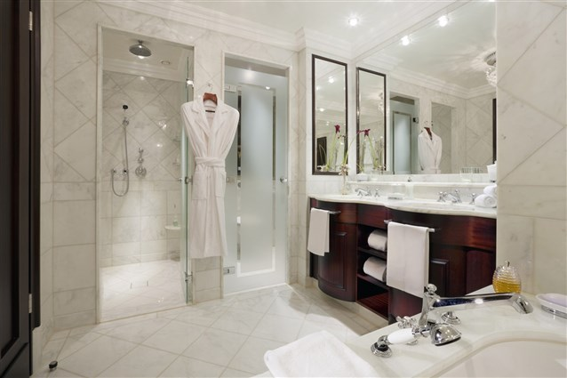 بالصور حمامات فنادق , ارقى حمامات فندقية 3042 4