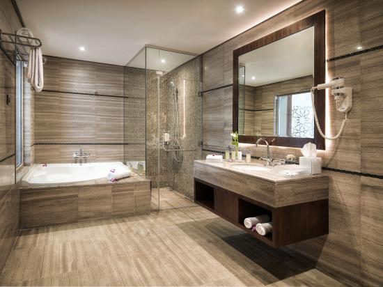 بالصور حمامات فنادق , ارقى حمامات فندقية 3042 6