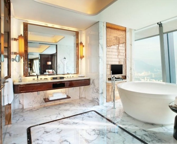بالصور حمامات فنادق , ارقى حمامات فندقية 3042 7
