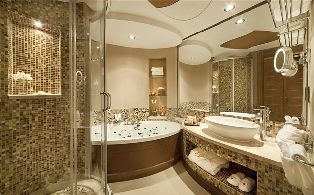 بالصور حمامات فنادق , ارقى حمامات فندقية 3042 8