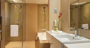 صوره حمامات فنادق , ارقى حمامات فندقية