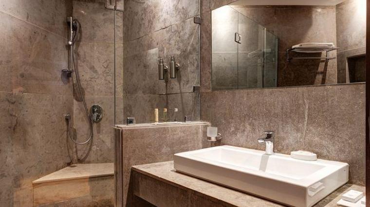 بالصور حمامات فنادق , ارقى حمامات فندقية