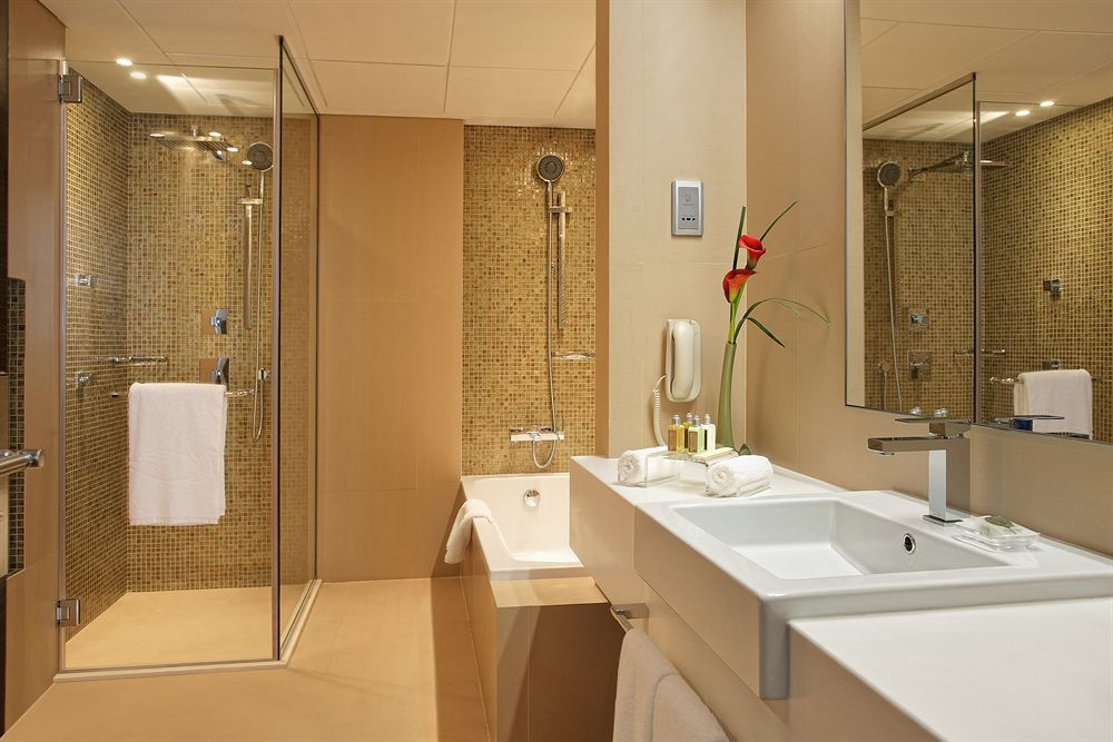 صور حمامات فنادق , ارقى حمامات فندقية