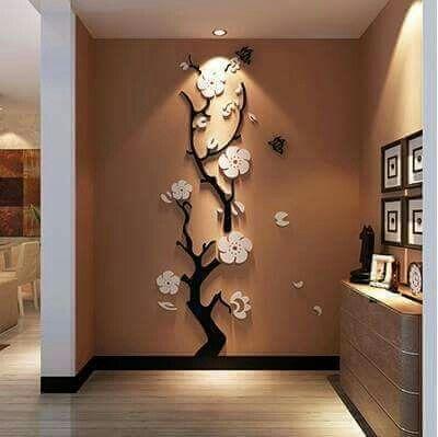 بالصور ديكور جدران , اجمل صور لديكور جدران 3122 4