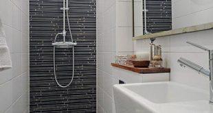 صوره ديكورات حمامات صغيرة جدا وبسيطة , اروع ديكورات حمامات بسيطة