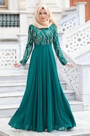 بالصور فساتين طويلة للمحجبات , فستان للبنت المحجبة يجنن 3509 6