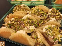 صورة حلويات عربية , بالصور اشكال روعه للحلويات