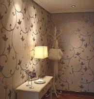 صوره ورق جدران للمجالس , ديكورات الحوائط الروعه