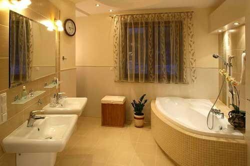 صورة حمامات مودرن , اشكال روعه من الحمامات