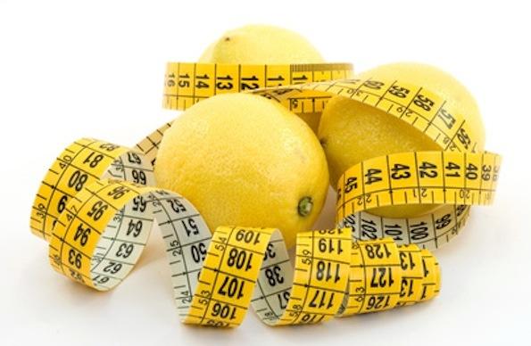 صورة رجيم الليمون , خساره الوزن بسرعه رهيبه