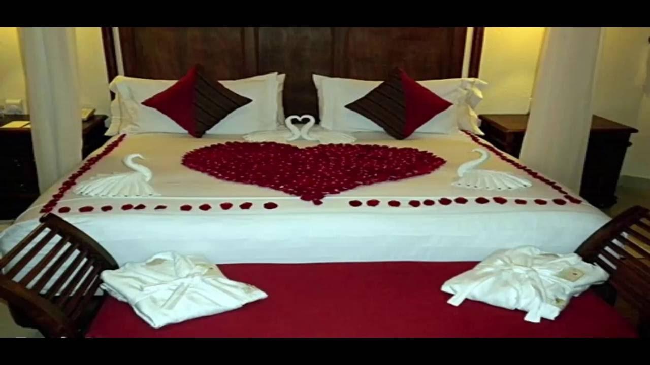 صورة فنون في غرفة النوم , تزين رومانسى لغرف النوم 1123 3