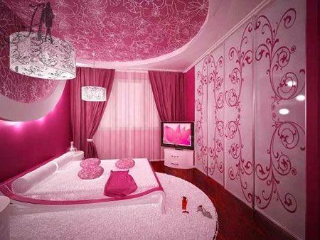 صورة فنون في غرفة النوم , تزين رومانسى لغرف النوم 1123