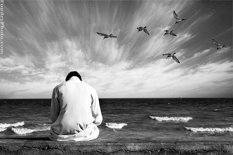 بالصور صوره حزينه , صوره من غير كلام عن الحزن 1139 2