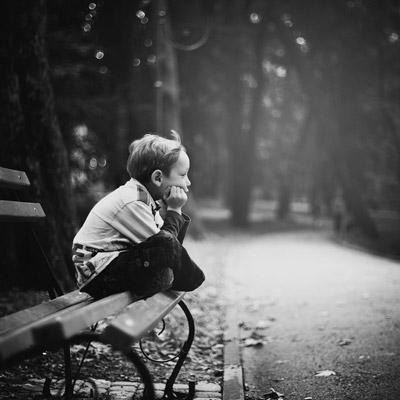 بالصور صوره حزينه , صوره من غير كلام عن الحزن 1139 3