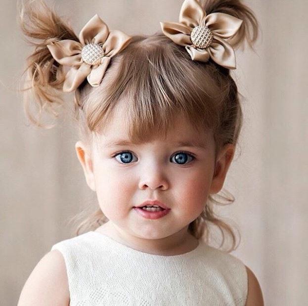 بالصور بنات صغار كيوت , اجمل اطفال بنات بالصور 1146 1