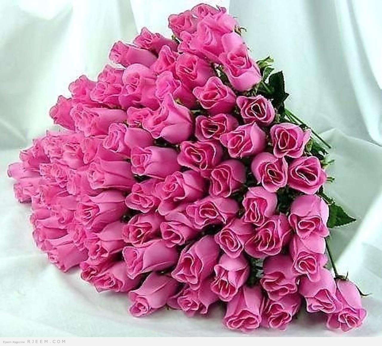 صور باقات زهور , اجمل الورد خاطفه للعيون