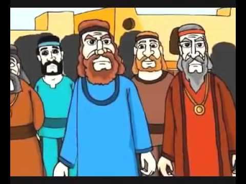 بالصور كرتون اسلامى بدون موسيقى , كرتون تعليمي للاطفال 1474 6