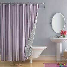 صورة ستائر حمامات , ستائر بالوان زاهية