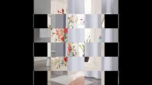 بالصور ستائر حمامات , ستائر بالوان زاهية 1567 5
